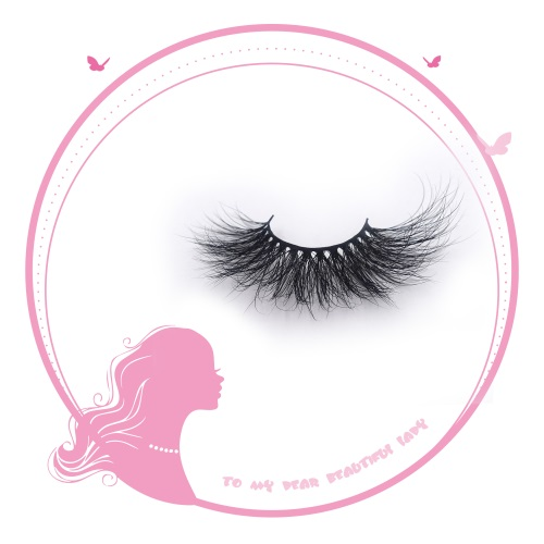 Why we choose Onlycanas Lashes?